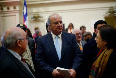 """Ex ministro de Agricultura de Piñera critica anuncios sobre Conaf: """"Los aviones no se compran, se arriendan"""""""
