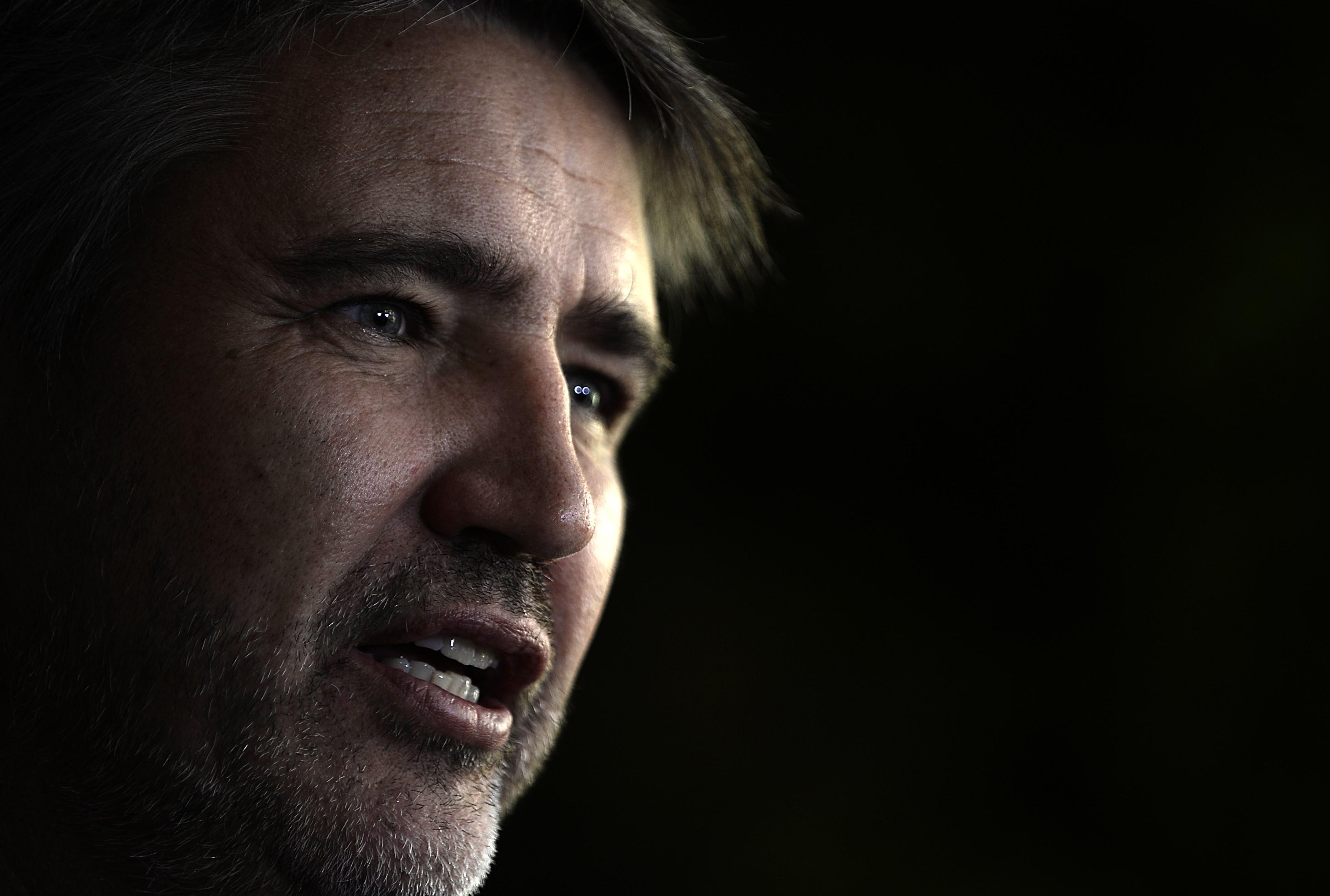 """Rossi dispara contra el PC: """"Un partido con 5% de votación llevó a la izquierda a este gobierno"""""""