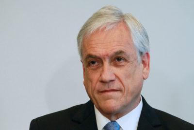 """Superintendente de Valores: """"El fideicomiso ciego de Piñera no tenía validez"""""""