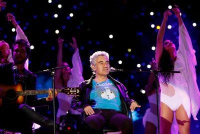 Cumbre del Rock Chileno: qué esperar del último concierto de Jorge González