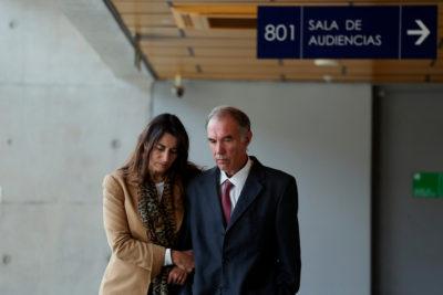 Jaime Orpis pide cambiar de lugar de arresto domiciliario para irse de vacaciones a Frutillar