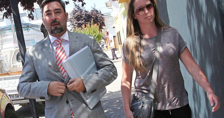 """""""Caval: Compagnon no alcanzó a viajar a EE.UU. pero sí dejó departamento de su madre como garantía"""""""