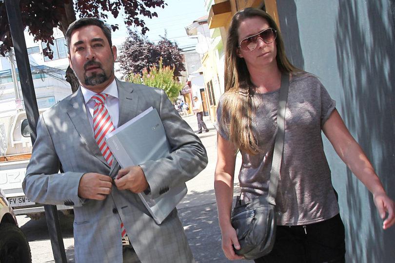 Caval: Compagnon no alcanzó a viajar a EE.UU. pero sí dejó departamento de su madre como garantía