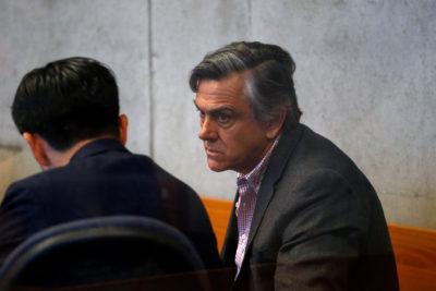 """Fiscal del caso SQM tras dichos de Longueira: """"Él está anticipando que va a ser acusado"""""""