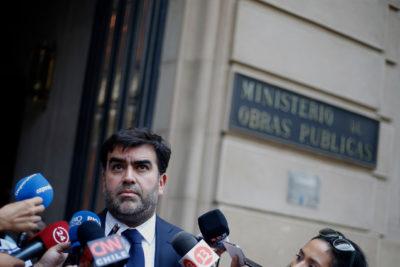 Fiscal del caso La Polar investigará difusión de noticias falsas por incendios
