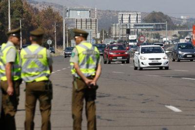 Indignante: tres Carabineros fueron despedidos tras burlarse de hombre discapacitado