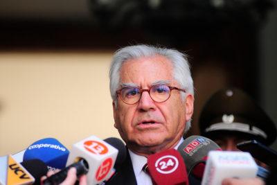 Chile Vamos consigue las firmas y realizará interpelación a Fernández