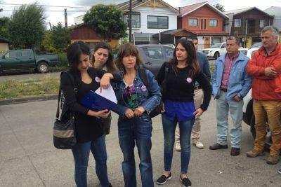 Diputadas de la Nueva Mayoría anuncian visita a machi Linconao tras 13 día de huelga de hambre