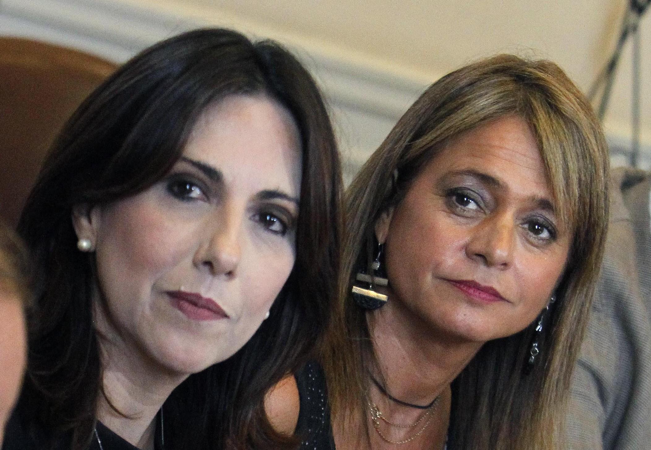 Jacqueline van Rysselbergue se lanza contra la presidenta del PRI por cuestionar a Cathy Barriga