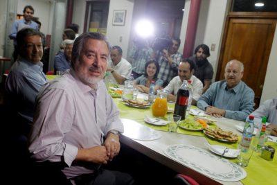 """Partido Comunista y encuentro con Guillier: """"Hay varios puntos de coincidencia en el programa"""""""