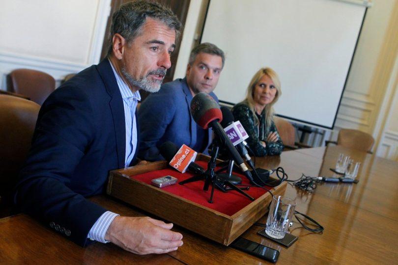 Sentido Futuro anuncia congreso programático y plantilla parlamentaria para marzo