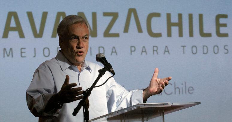 """""""El fideicomiso de Piñera no era ciego"""""""