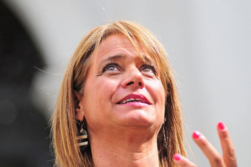 """Van Rysselberghe asegura que licencias psiquiátricas pueden ser usadas como """"resquicio"""" para abortar"""