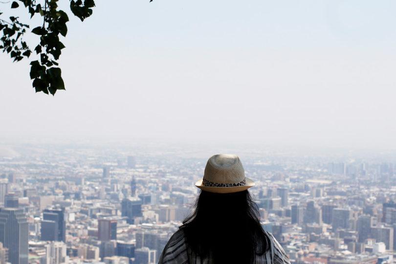 La contaminación ha aumentado en un 50% producto de los incendios forestales