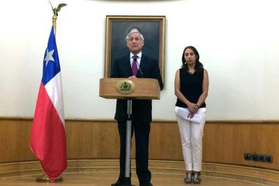 Canciller Heraldo Muñoz ratifica que Chile cancela su participación en TPP tras salida de EEUU
