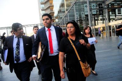 Aplazan hasta marzo la audiencia de formalización de funcionarias del Sename por muerte de Lissette