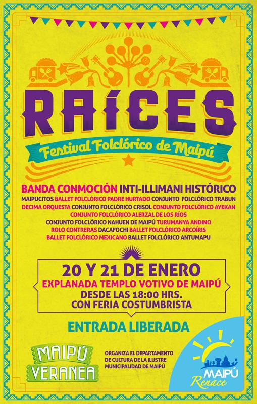 Inti Illimani Histórico y Banda Conmoción estarán en Festival de Folclor en el Templo Votivo