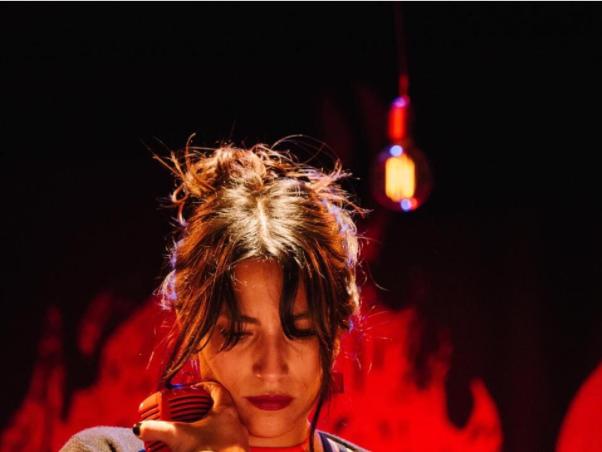 Anita Tijoux sorprenderá con concierto de boleros en Tocatas Mil 2017