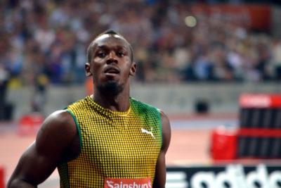 COI le quitó una de las medallas de oro a Usain Bolt por caso de dopaje en equipo