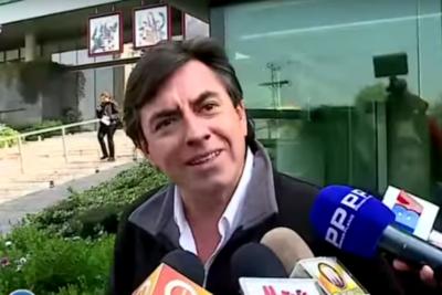 La inesperada respuesta de Claudio Fariña por decisión de Sharp de restringir a la prensa en albergue