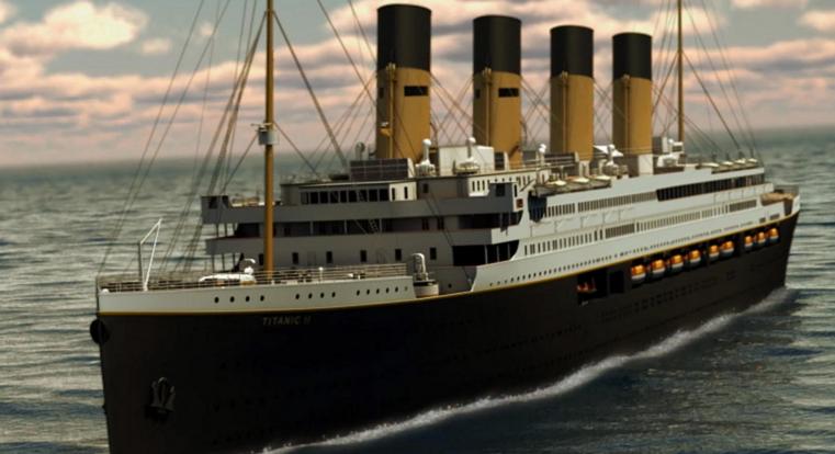 VIDEO |Nueva teoría sobre el hundimiento del Titanic cuestiona todo lo que sabes sobre la tragedia del barco