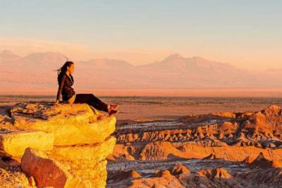 Del desierto de Atacama a Cobquecura: destinos chilenos que destacan los principales medios del mundo