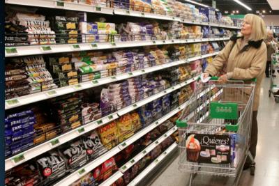 Triplica lo recomendado por la OMS: Chile es el segundo país que más consume azúcar