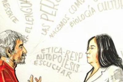 Todo lo que debes saber del curso sobre el ser humano y la colaboración de la Escuela Matriztica