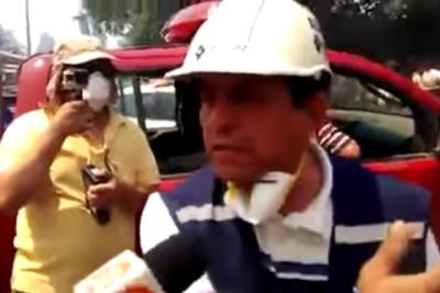 Alcalde de Santa Cruz pide audiencia a Interior para analizar incendios y la respuesta es para no creer