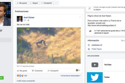 Las cinco teorías más falsas y absurdas que se han compartido en las redes sociales sobre el incendio