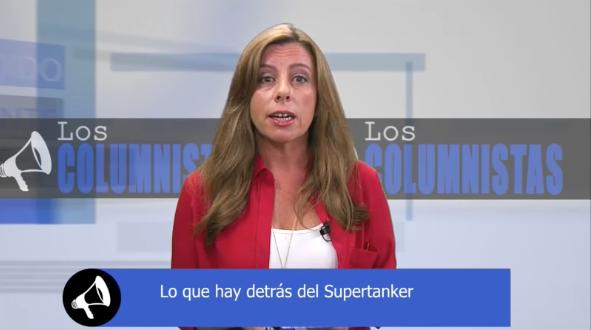 VIDEO   Tere Marinovic desmenuza en un par de minutos el actuar del Gobierno en los incendios