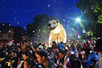 Toma nota: las funciones gratuitas que podrás ver en el festival Santiago a Mil