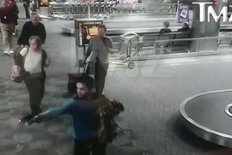 VIDEO | Captan momento exacto de tiroteo en aeropuerto en Florida que dejó cinco muertos