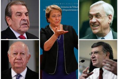 El historial de pronósticos del CEP que de seguro no dejó dormir a varios candidatos