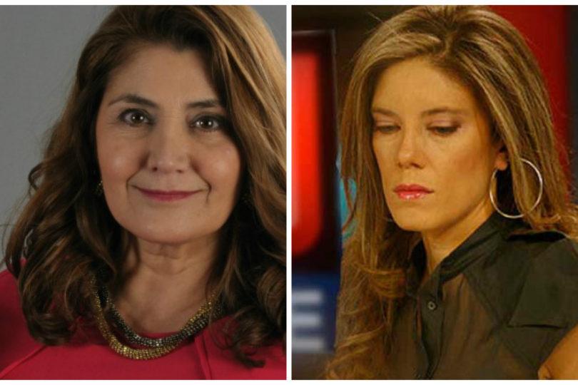 Decisión de Sharp en albergues enfrenta a los rostros: Mónica Rincón y Verónica Franco entran al debate