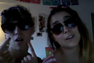 VIDEO |Profesoras transformaron popular canción de reggaeton en todo un himno feminista