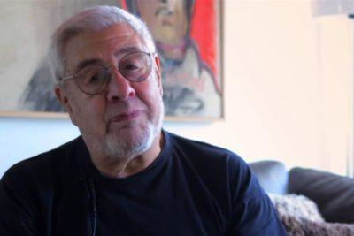 """Julio Jung a Gonzalo Cornejo: """"Lo desafío a sentarnos para hablar de cultura"""""""