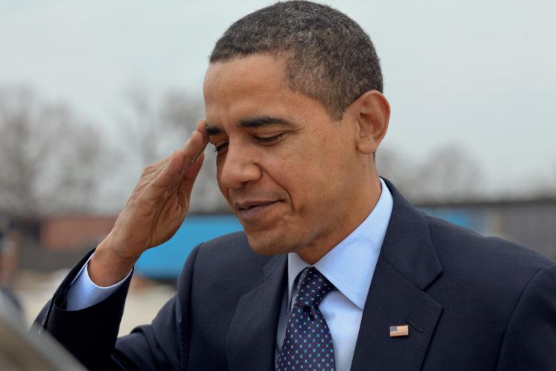 Las mejores frases del último discurso de Barack Obama antes de la asunción de Donald Trump
