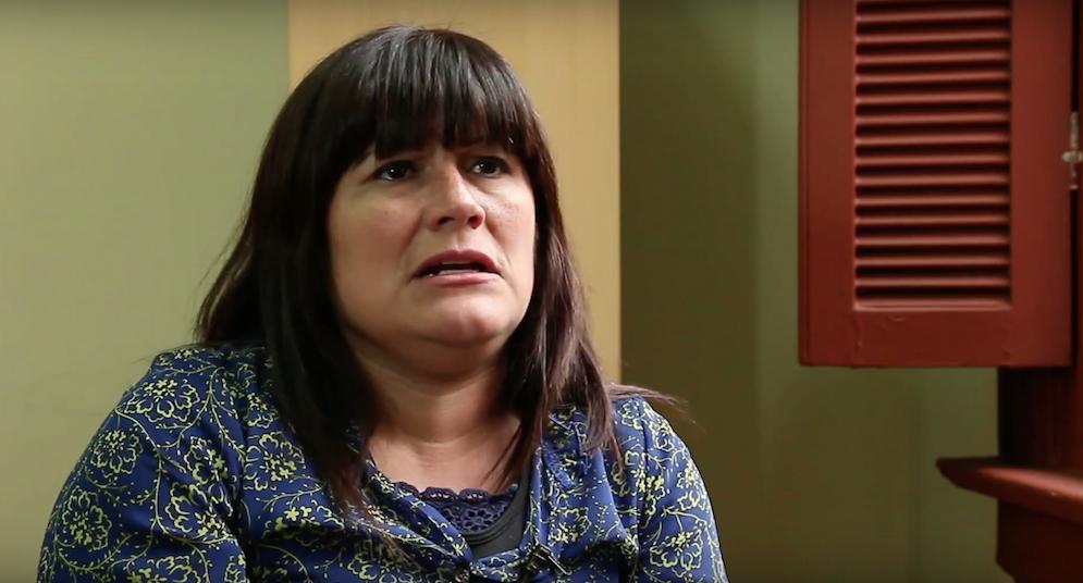 """VIDEO   """"Hablan de vida, pero mi guagüita sólo traía dolor"""": desgarrador relato de un embarazo inviable"""
