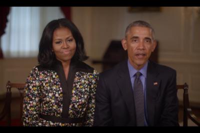 Obama.org: el proyecto impulsado por el ahora ex presidente de EE.UU.