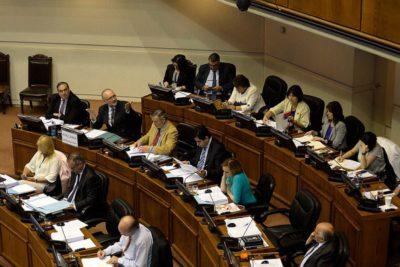 EN VIVO | Sigue la discusión en el Senado al proyecto de aborto en tres causales