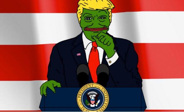 La investidura de Donald Trump traducida en diez memes de sus detractores