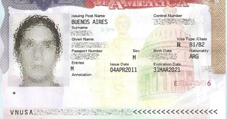 Qué pasará con el sistema de Visa Waiver de Chile con Estados Unidos tras la llegada de Trump
