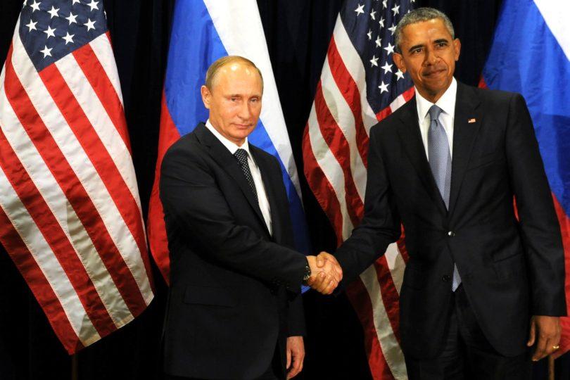Estados Unidos dice que intervención en elección presidencial fue autorizada por funcionarios rusos