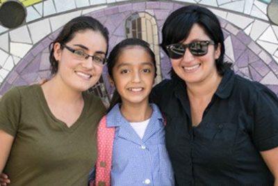 Organizaciones lésbicas piden a Narváez que respalde proyecto que reconoce a dos mamás o dos papás