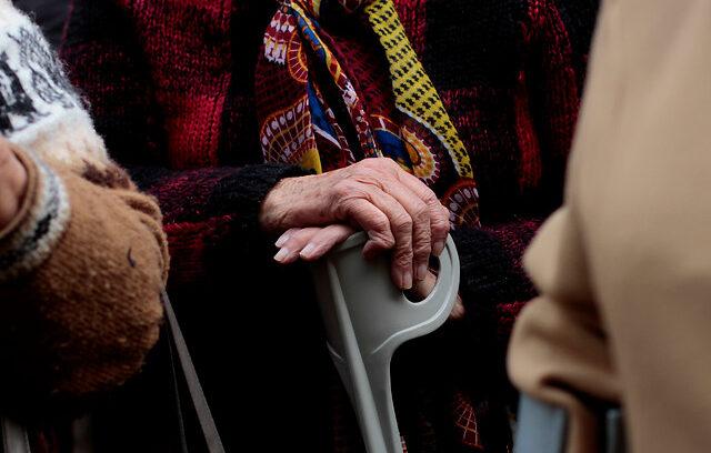 """""""Anciano murió en sala de espera del hospital de Puerto Montt"""""""