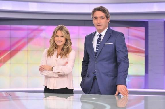 Mega establece prioridades: recorta 30 minutos Ahora Noticias para darle más pantalla a reality show
