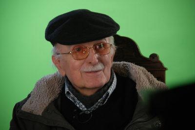 Hasta siempre Don Pío: a los 87 años falleció el entrañable comediante Andrés Rillón