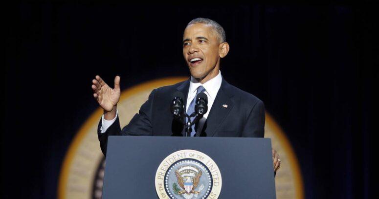 """""""Tuit de Barack Obama se convierte en el más popular de la historia de la red social"""""""