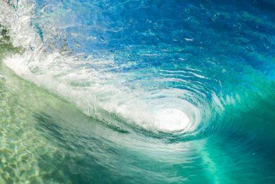 El vértigo de la segunda fecha del Circuito de Surf llega a Maintencillo